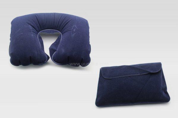 旅行充氣枕,收納枕頭,旅行用品