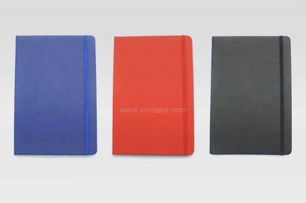 PU筆記薄,記事本,書寫,辦公文具
