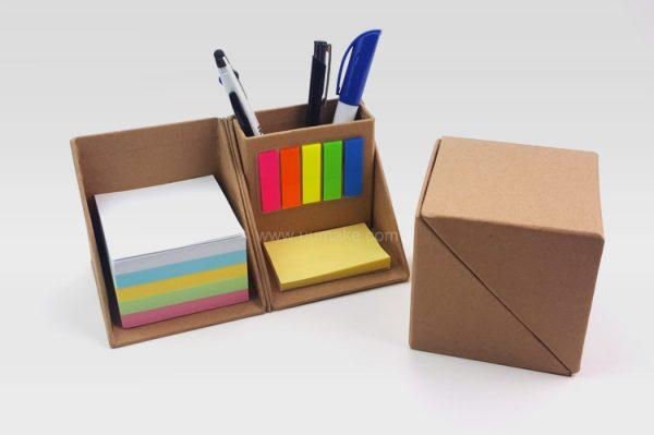 環保便簽盒,便簽簿,即時貼,告示貼,記事貼