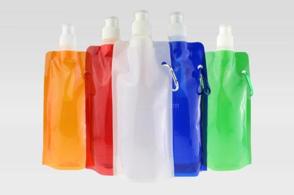 便攜式水壺,運動水壺,折疊水壺
