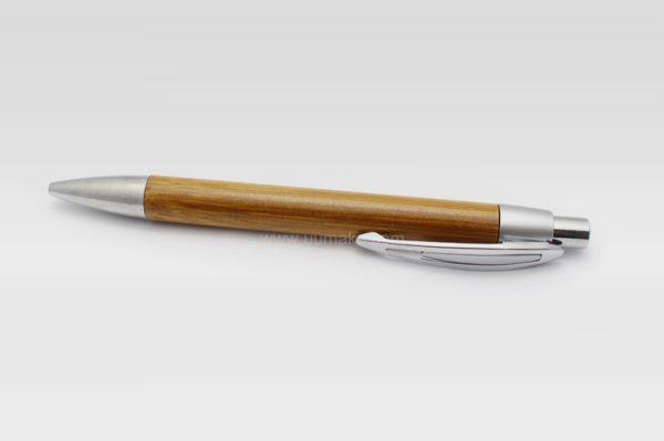 竹木圓珠筆,走珠筆,廣告筆,原子筆