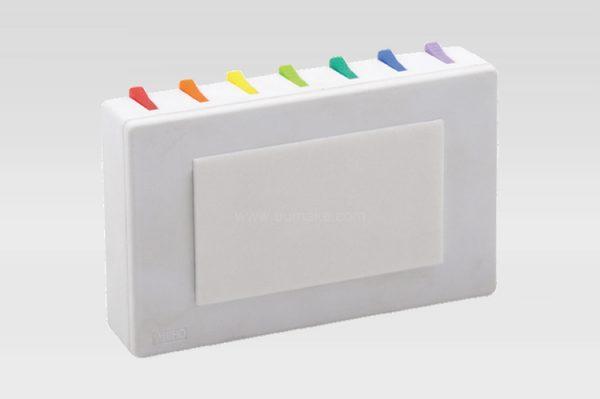 七色彩虹掛鉤,家居用品