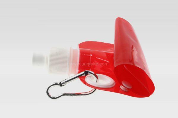 折疊水壺,運動水壺,塑膠水壺