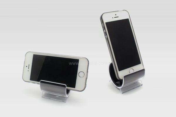 雙層手機座,手機支架,數碼配件
