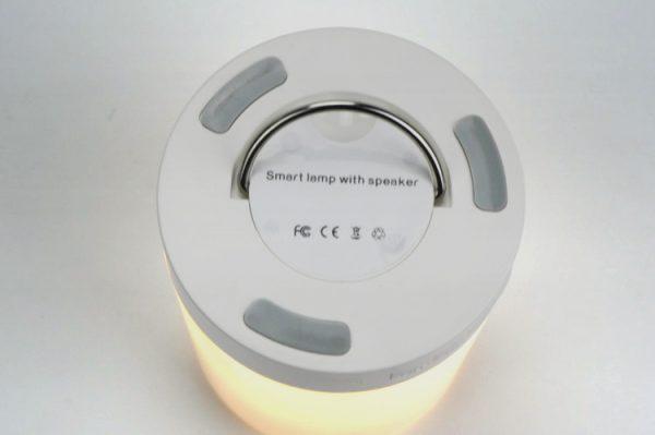 藍牙音響燈,數碼配件