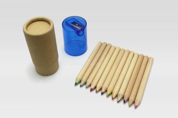 環保蠟筆套裝,顏色筆組合,禮品筆,書寫文具