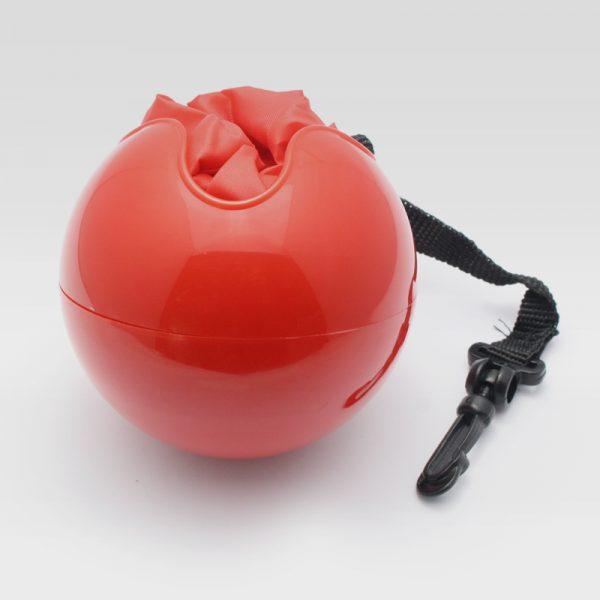 購物袋球,收納袋