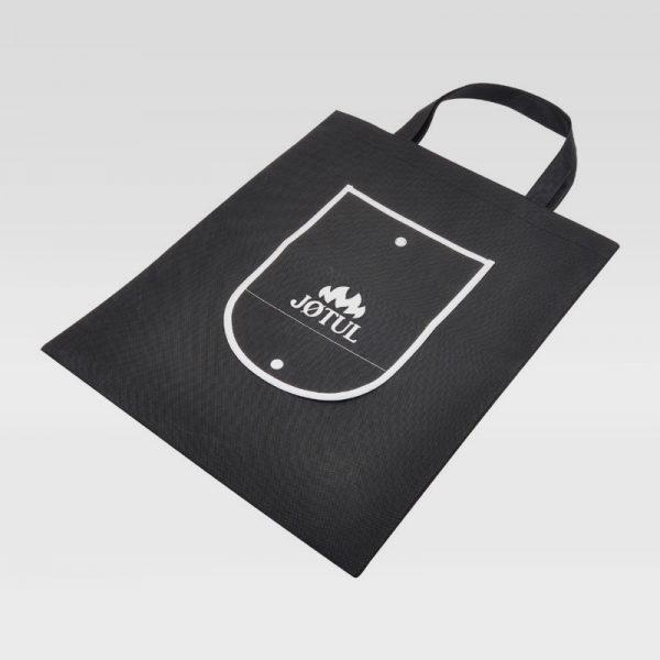 便攜式無紡布袋,購物袋,折疊環保袋