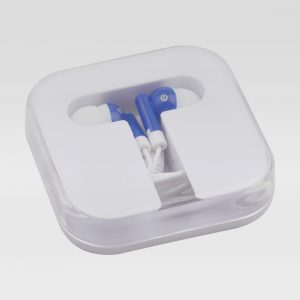 方盒便攜式耳機,收納式耳機
