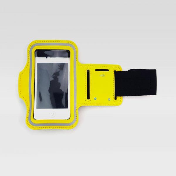 觸控屏手臂包,戶外運動觸控手提包