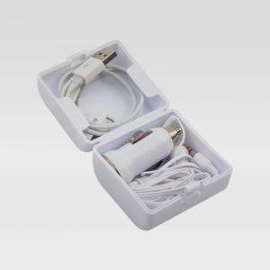 帶耳機轉換線組合套,數碼配件