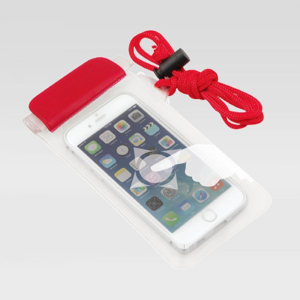 觸控防水袋,運動掛頸觸屏袋,數碼配件