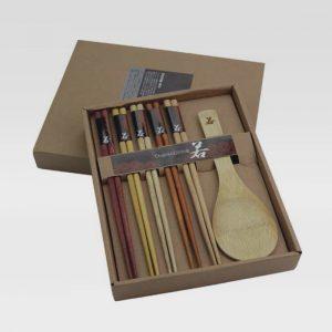 筷子組合套裝,禮盒餐具