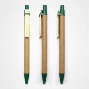 木夾環保筆,圓珠筆,走珠筆,廣告筆,原子筆