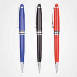 廣告原子筆,手按直桿筆,廣告走珠筆,塑膠圓珠筆