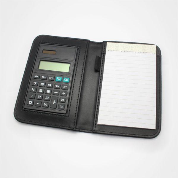 皮夾計算器筆記薄,計數機,記事本,書寫,辦公文具