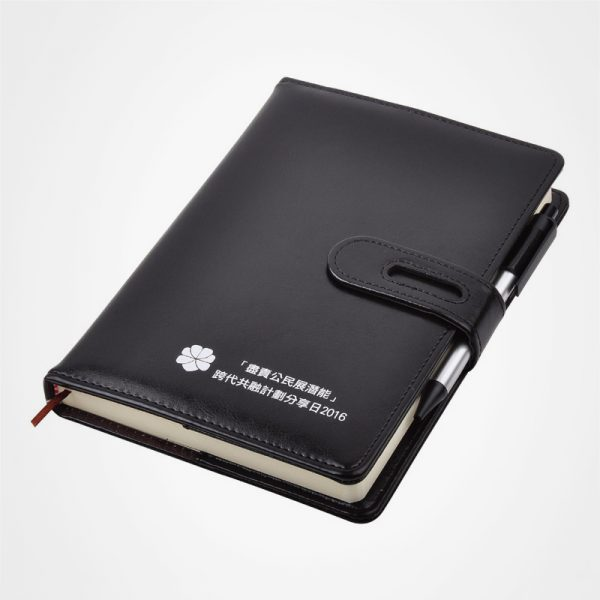 PU商務筆記簿,記事本,書寫,辦公文具