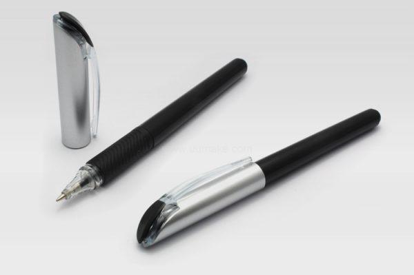 金屬圓珠筆,廣告多功能原子筆,塑膠直桿走珠筆,禮品定制,塑膠水筆