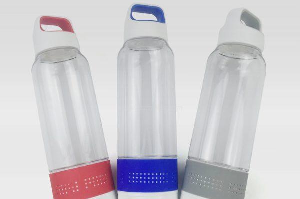 戶外廣告水壺,運動隨手杯,禮品定制,帶毛巾運動水杯