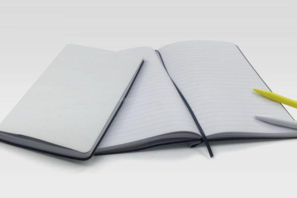環保筆記本,PU筆記簿,廣告禮品,辦公文具,變色軟皮筆記簿
