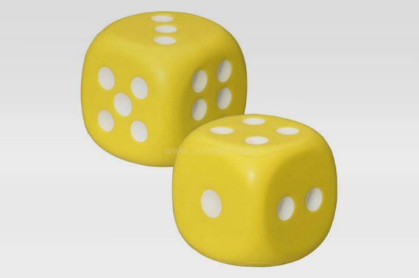 PU解壓球,釋壓球,發泄球,舒壓玩具,禮品定制,廣告贈品,骰仔型減壓用品