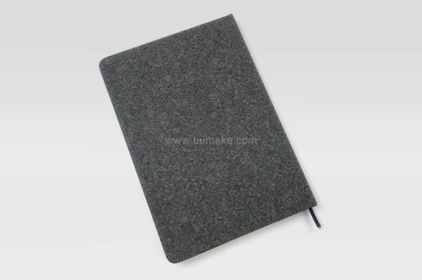 環保筆記本,PU筆記簿,廣告禮品,辦公文具,拼色筆記簿