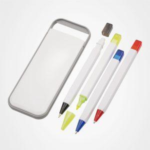 塑膠啫喱熒光筆,固態熒光筆,廣告異形水彩筆,圓珠筆,定制禮品,組合筆套裝