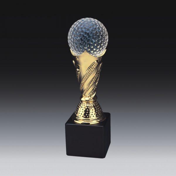 獎座,獎牌,擺件,獎杯,水晶,Crystal,廣告禮品,水晶球金屬獎盃