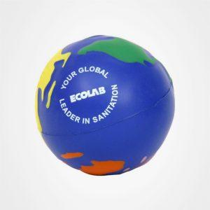 PU解壓球,釋壓球,發泄球,舒壓玩具,禮品定制,廣告贈品,地球減壓球