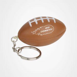 PU鑰匙扣,美式足球證件扣,卡通書包掛件,禮品定制,廣告贈品,橄欖球鎖匙扣