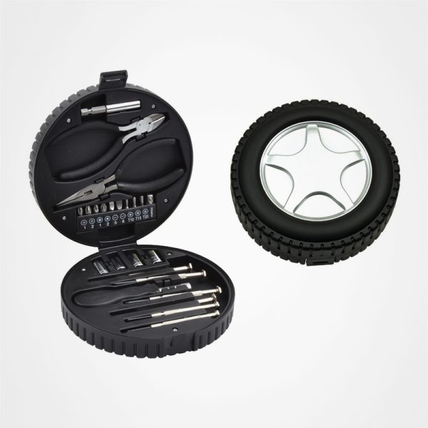 套裝工具,維修工具,維護工具,螺絲批,定制禮品,車胎組合工具