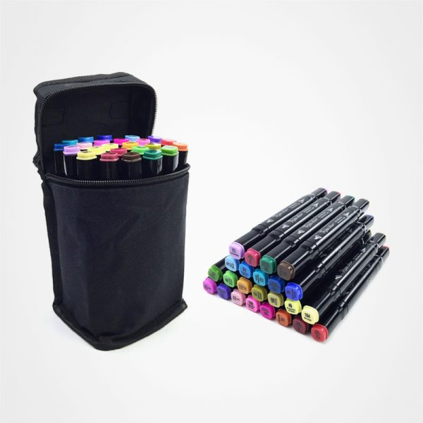顏色筆組合,水彩筆套裝,禮品定制,馬克筆套裝