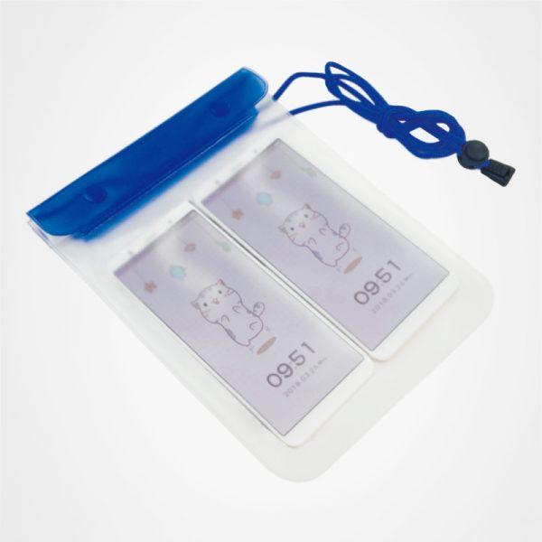 廣告儲物袋,掛繩防水袋,觸屏手機包,數碼配件,禮品定制,觸控防水袋