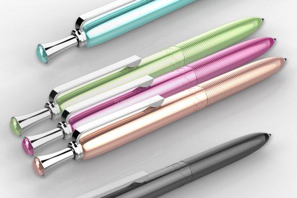 塑料圓珠筆,廣告筆,走珠筆,圓珠筆,塑料筆,禮品筆,簡易圓珠筆,訂造,定做,批發,鑽石金屬圓珠筆