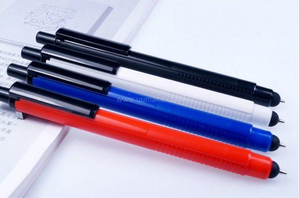 塑料圓珠筆,廣告筆,走珠筆,圓珠筆,塑料筆,禮品筆,簡易圓珠筆,訂造,定做,批發,塑膠觸控圓珠筆