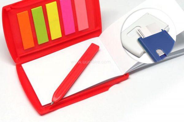 即時貼,告示貼,記事貼,廣告禮品,辦公文具,隨身便簽簿,名片帶筆便簽簿