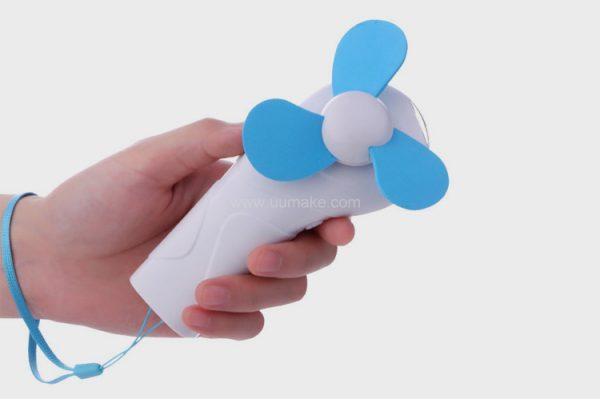 迷你風扇,電子風扇,小風扇,風扇,廣告禮品,促銷禮品,贈品,訂造,定做,批發,帶電筒風扇