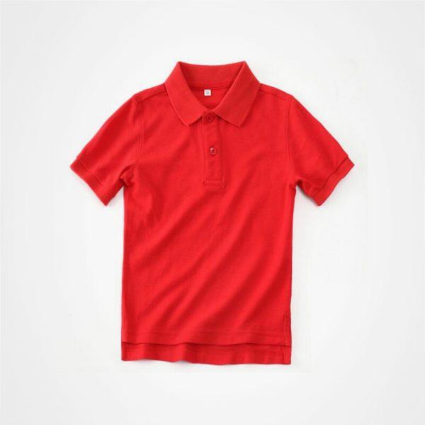 純色圓領T恤,廣告短袖衫,廣告禮品,促銷禮品,贈品,訂造,定做,批發,兒童POLO衫