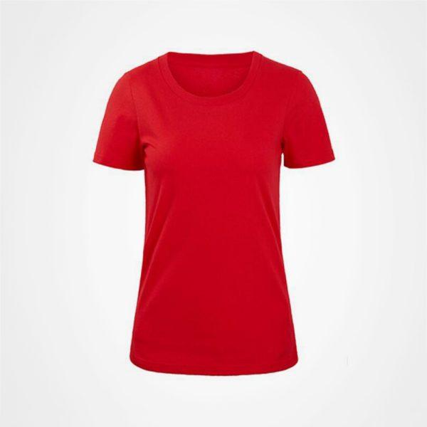 純色圓領T恤,廣告短袖衫,廣告禮品,促銷禮品,贈品,訂造,定做,批發,女款純色T恤