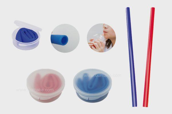 環保飲用工具,飲管,家用吸管,便攜式吸管,個人用品,廣告禮品,促銷禮品,贈品,訂造,定做,批發,收納式吸管