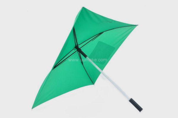 直桿雨遮,遮陽傘,長柄高爾夫遮,創意雨具,戶外用品,訂造,定制,批量,批發,輕便四方遮
