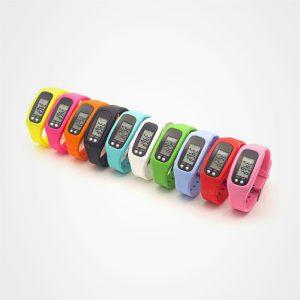 硅膠手錶,運動手環計步器,健身電子計步器,卡路里健康智能計步器,Pedometer,定制,定做,禮品,贈品,批發,多功能計步器