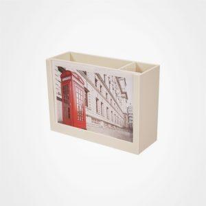 收納盒,筆筒,相架,桌面擺件,文具套裝,辦公文具,Pen-holder,訂造,定做,批發,帶相框筆筒