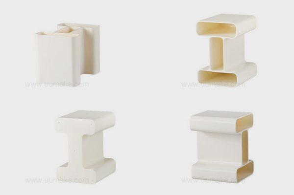 化妝盒,儲物盒,筆筒,桌面擺件,文具套裝,辦公文具,Storage-Box,訂造,定做,批發,工字型收納盒