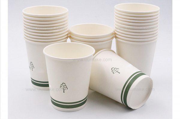 廣告杯,一次性紙杯,Paper-cup,批發,定制,定做,250ml紙杯