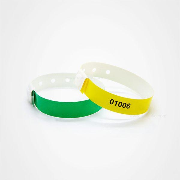 活動複合材料手環,通用手腕帶,一次性手帶,定做,定制,批發,贈品,識別手腕帶