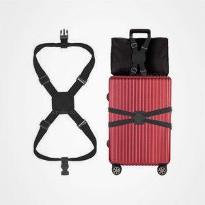 背囊行李捆綁帶,彈性打包帶,行李箱綁帶,行李箱配件,旅行用品,定制,定做,活動贈品,批發,簡易行李帶
