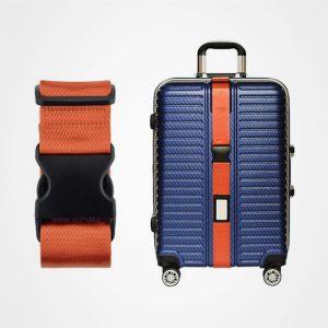 鎖捆綁帶,彈性打包帶,行李箱綁帶,行李箱配件,旅行用品,定制,定做,活動贈品,批發,Luggage-belt,簡易行李帶