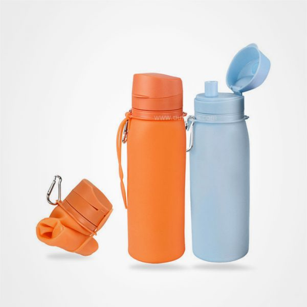 硅膠水杯,便捷隨手杯,休閒隨身杯,便攜式水壺,大容量硅膠水壺,批發,定制,定做,活動贈品,kettle,折疊式運動水壺