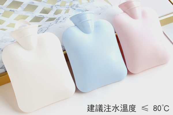 PVC熱水包,環保熱水包,圓形暖手袋,定制,定做,批發,活動贈品,Warm-water-bag,注水暖水袋